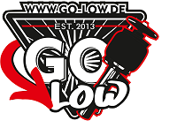 go-low.de-Logo