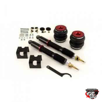 Air Lift Performance Kit - VW Golf 5 incl. Variant 2WD