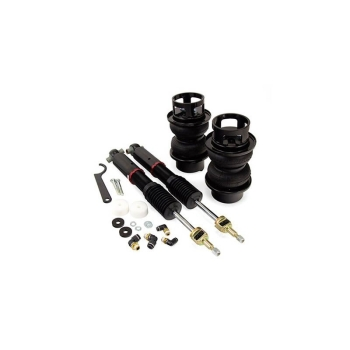 Air Lift Performance Kit - BMW 4 (F32, F33, F36) inkl. xDrive - 5-Bolt