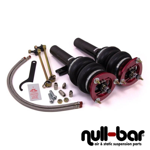 Air Lift Performance Kit - BMW 1er (E81, E82, E87, E88) inkl. xDrive