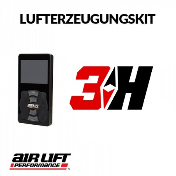 Lufterzeugung Air Lift 3H